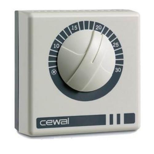 Терморегулятор Сewal RQ 10